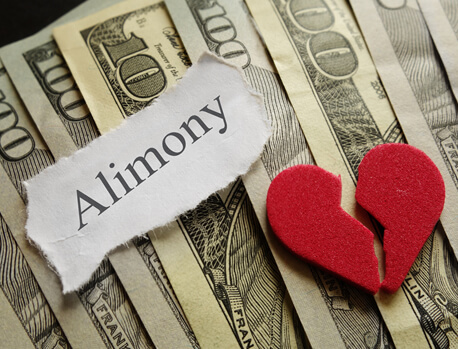 Alimony lawyer in NH
